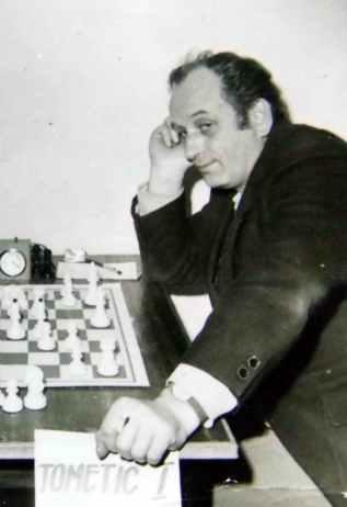 Aleksandar Tometic
